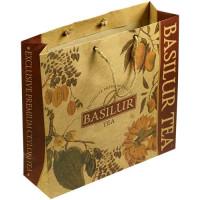 Купить Подарочный пакет Basilur большой
