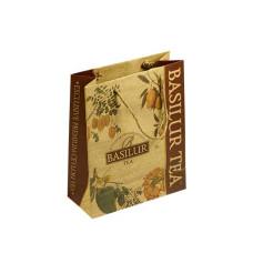 Купить Подарунковий пакет Basilur маленький