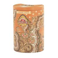 Чай черный Basilur Восточная коллекция Карамельная мечта 100г