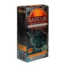 Чай чорний Basilur Восточная коллекция Перський Граф Грей 25шт*2г