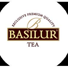 ТМ «Basilur» - чай, который вдохновляет
