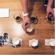 Дегустация кофе. Как стать кофейным экспертом