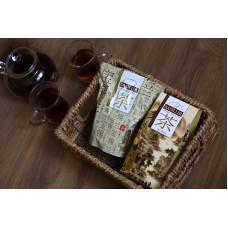 Чай Пуэр - классический китайский чай