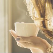 Чай и кофе - утренний глоток энергии
