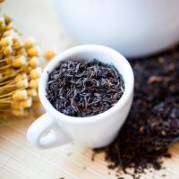 Эрл Грей - легендарный чай