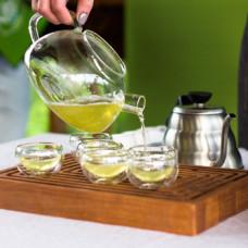 Чайный чемпионат Tea Masters Cup Ukraine 2018