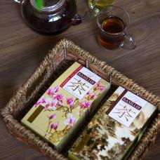 Китайская коллекция - чай с особым вкусом
