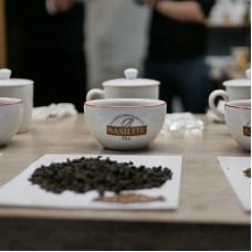 Бизнес-встреча партнеров Basilur Tea Ukraine