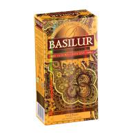 Чай черный Basilur Восточная коллекция Золотой месяц пакетированный 25х2г