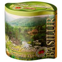 Чай зеленый Четыре сезона Летний 100г