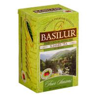 Чай зеленый Четыре сезона Летний пакетированный 20х1,5г