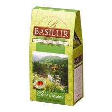 Чай зеленый Четыре сезона Летний картон 100г