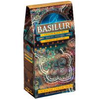 Чай черный Basilur Восточная коллекция Магия ночи картон 100г