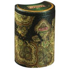 Чай зеленый Basilur Восточная коллекция Марокканская мята 100г