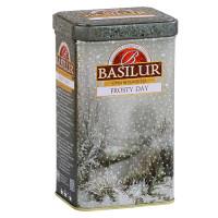 Чай черный Basilur Подарочная коллекция Морозный день 85г