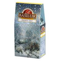 Чай черный Basilur Подарочная коллекция Морозный день картон 100г