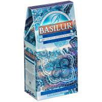 Чай черный Basilur Восточная коллекция Морозный день картон 100г