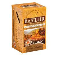 Чай черный Четыре сезона Осенний пакетированный 20х2г