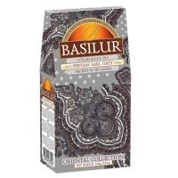 Чай черный Basilur Восточная коллекция Персидский Граф Грей картон 100г