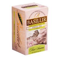 Чай зеленый Четыре сезона Весенний пакетированный 20х1,5г