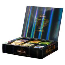 Подарочный набор пакетированный Восточная коллекция  50х2г+10х1,5г