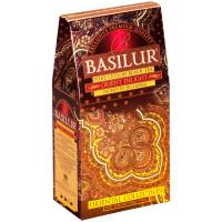 Чай черный Basilur Восточная коллекция Восточное очарование картон 100г