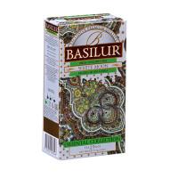 Чай зеленый Basilur Восточная коллекция Белая луна пакетированный 25х1,5г