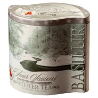 Чай черный Четыре сезона Зимний 100г