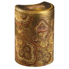 Чай черный Basilur Восточная коллекция Золотой месяц 100г