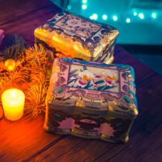 Новогодние подарки для сотрудников